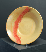 Red Gold Bowl